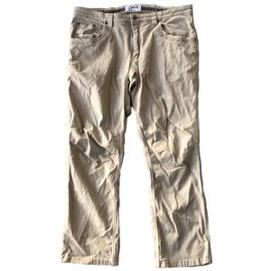 Mountain Khakis Classic Fit Khaki Pants